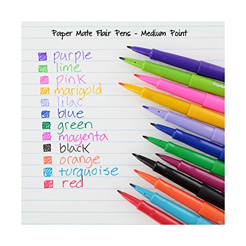 where to buy paper mate pens